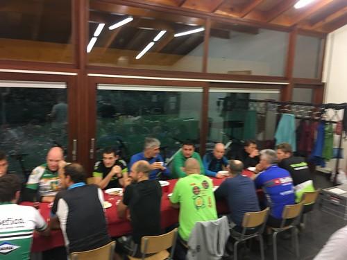 Transcondroz Transactief: twee dagen biken in onze Belgische Ardennen!