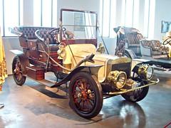 37 Jackson (1906) (robertknight16) Tags: jackson usa 1900s oldsmobile michegan malaga