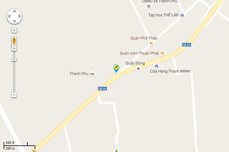 Khai trương siêu thị Điện máy XANH Mỹ Xuyên, Sóc Trăng