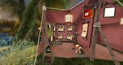 Shire Market's First Vendor!! (Ima Peccable) Tags: secondlife market buy sell decorationssecondliferegiontheshiresecondlifeparcelthenewshiremarketsecondlifex22secondlifey112secondlifez12