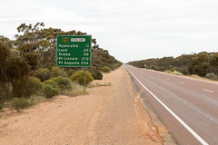 NR1 Eyre Hwy, Pygery, South Australia