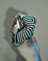 292 // 366 - Untitled (Job Abril) Tags: autorretrato selfportrait cuerpo malebody nude paleskin bluelight artisticphotography conceptualphotography 365 nikon