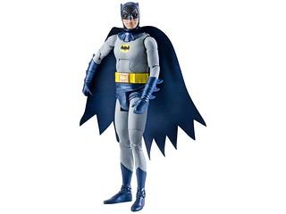 Mattel  - 1966 年電視版蝙蝠俠 圖片更新