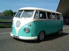 "AH-60-60 Volkswagen Transporter kombi 1966 • <a style=""font-size:0.8em;"" href=""http://www.flickr.com/photos/33170035@N02/8702840714/"" target=""_blank"">View on Flickr</a>"