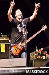 Boikot # Viña Rock 2013