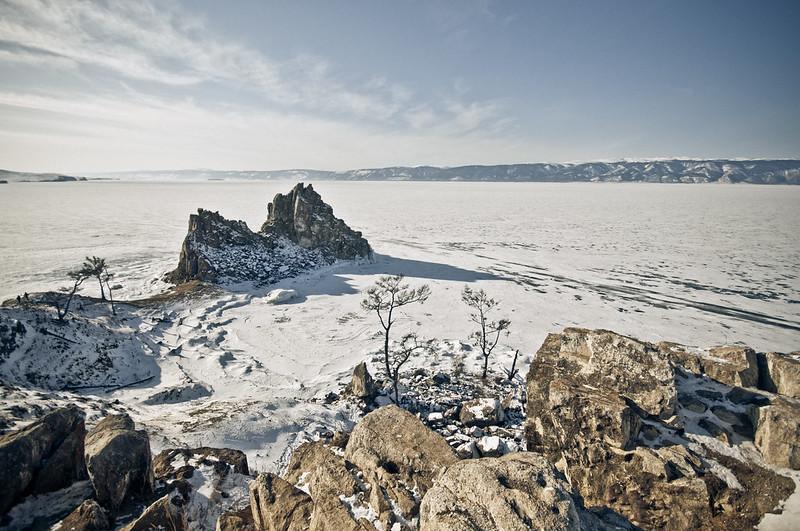 Baikal Invierno