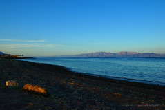 Yesterday evening at Islands ... (SEA MORE TRAVEL) Tags: sunset red sea seascape islands coast gulf sony dahab egypt saudi arabia peninsula sal aqaba sinai a57 1650
