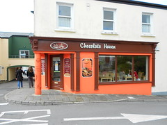Chocolate Haven (tammybeck) Tags: ireland westport comayo 2013