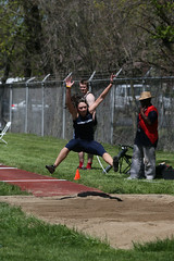 DG5T1705 (westminster.college) Tags: sports field jones athletics women brittany track olivia tissue kristina jenny run womens pole vault angela hurdles titans 2012 majors bonavita 2013 colella althetics 201213 womenstrackfield