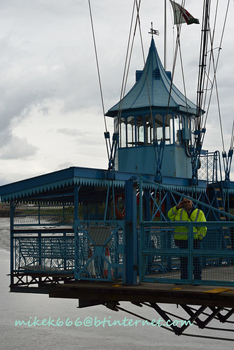 transporter bridge newport 44 may 2013