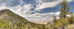 Zapata Area Pano 2 HDR TC.jpg (waite767) Tags: panorama landscape colorado unitedstates places hdr mosca 2013 zapatafallsrecreationarea
