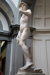 """""""David"""" Academia Gallery, Florence (KHM Travel Group) Tags: etw encompass world travel italy rome bill coyle pope leaning tower pisa singing angels academiagallery florence"""