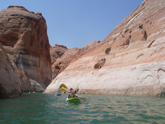 2016-07-29 Full Day Kayak Trip