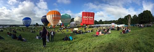Bristol ballooning fiesta ©  Still ePsiLoN