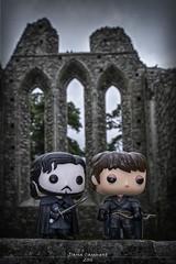 Game of Thrones (dareangel_2000) Tags: dariacasement gameofthrones got winteriscoming winterishere northernireland codown uk johnsnow stannisbaratheon redlady lordbolton lannisters hbo