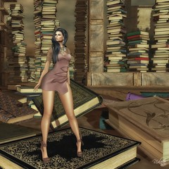 LOOK NO. 366: A THOUSAND LIVES YET TO LIVE (violettes.closet) Tags: kaithleens whimsical wowskins carolg empire anlarposes catwa tantalum shockfactory maitreya ikon sl secondlife slfashion secondlifefashion slfashionista secondlifefashionista slevents secondlifeevents slavatar secondlifeavatar