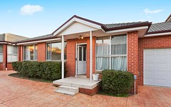 2/2 Clanwilliam Street, Eastwood NSW