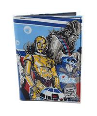 29402135555_23431d33b4_o_ (Kitty Came Home) Tags: kittycamehome a5 journal notebook sketchbook visualartdiary refillable handmade handmadeinsouthaustralia handmadeinaustralia samade wellmade vintagestarwarsfabric c3po r2d2 vintagefabric