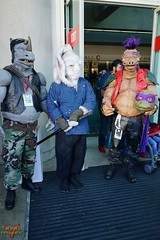 San Diego Comic Con SDCC 2016 Cosplay (V Threepio) Tags: cosplay costume outfit modeling posing cosplayer sdcc sdcc2016 sandiego comiccon photoshoot geekculture comics superheroes sonya7r 2870mm guy ninjaturtles bebop rocksteady