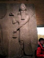 IMG_7952 (Autistic Reality) Tags: assyria khorsabad sculpture landmark london uk unitedkingdom britain greatbritain unitedkingdomofgreatbritainandnorthernireland england architecture building structure greaterlondon innerlondon londonborough borough camden londonboroughofcamden bm britishmuseum museum
