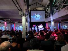 Meeting de B. Hamon (Thibaut Prvost) Tags: benoit hamon meeting ps prsidentielle 2017 saintdenis