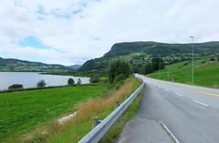 Norway E16 - Bergen to Vossevangen (cinxxx) Tags: e16 hordaland ne16 norge norvegia norway norwegen