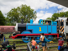 2016-08-21_at_12-41-35 (ip.sebastian) Tags: thomas tank engine train uxbridge durham york heritage railway