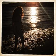 UATF6770 (rosa_pedra) Tags: capelli hair vento mare sea estate summer enverano