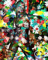 girl 2 (tuliofagim) Tags: tuliofagim graphicartist artistagrafico visualartist artistavisual