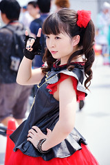 DSC_0669 (ARIA2301) Tags: comicmarket comicmarket90 comike comiket コミックマーケット コミックマーケット90 c90 コミケ コスプレ cosplay