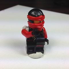 Behind the Scenes 12 - Character of a Ninja (rioforce) Tags: rioforce lego brickfilm ninja ninjago brickfilming legoninjago character kai jay zane cole lloyd nya wu lighting behindthescenes tutorial