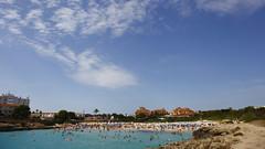 Menorca 2016 (Rune Lind) Tags: menorca sydenferie ferie sommer minorca spain spania middelhavet summer balearis minor balearene illes balears slas baleares strand calan bosch