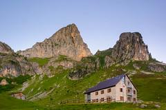 Rifugio Havis De Giorgio - Mondovì (Andrea Bovolo) Tags: roccafortemondovì piemonte italy it riifugio montagna mountain hut alpinehut mountainshelter