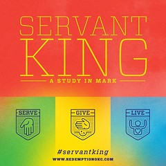 Join us this morning at 10:30 as we study the life of Jesus, our Servant King. #servegivelive #edmondok #okc (rcokc) Tags: join us this morning 1030 we study life jesus our servant king servegivelive edmondok okc