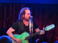 IMG_7214 (-Cheesyfeet-) Tags: music gig concert live band borderline london winger kip kipwinger cfkipwinger rock acoustic 12string guitar