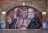 Nychos (Herbalizer) Tags: nychos mural vienna wien graffiti austria österreich wall wand street urban strasse art