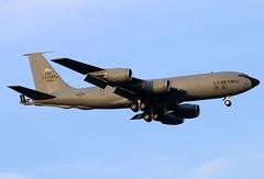 62-3543 (JBoulin94) Tags: 623543 usaf unitedstatesairforce airforce boeing kc135 andrews airforcebase air force base afb adw kadw maryland md usa john boulin