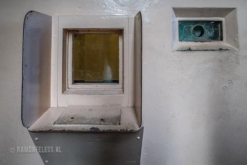 USA 2016: Alcatraz