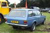 Opel Kadett (peterolthof) Tags: neurhede 1011092016 peterolthof peter olthof