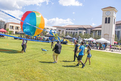 2016-osceola-spirit-day65 (Valencia College) Tags: spirit day osceola 2016 beach ball volley bumper games clock tower slide surf board food trucks dj tattoos obstacle course
