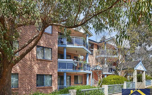 Granville NSW