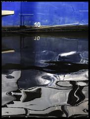 H51-B0014949 copy (mingthein) Tags: thein onn ming photohorologer mingtheincom prague water river vltava czech availablelight reflection boat hasselblad h5d50c medium format 645 h5d hc 32150 n 150f32n