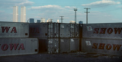 WTC 226 (stevensiegel260) Tags: container worldtradecenter twintowers 1980s 1970s newyorkskyline manhattanskyline newjersey