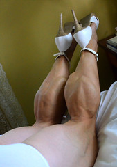 DSC_0361jj (ARDENT PHOTOGRAPHER) Tags: muscular calves muscle legs bodybuilding female flexing tiptoe highheels fetishmuscle fetish
