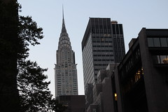 IMG_3722 (ShellyS) Tags: chryslerbuilding buildings streets nyc newyorkcity manhattan