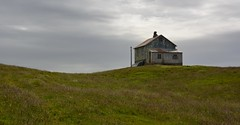 This old house (Martin Ystenes - hei.cc) Tags: u iceland sland vesturland breidafjordur