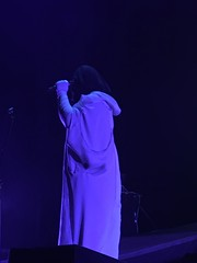 Anohni (BetweenTheEther) Tags: anohni concert music parkavenuearmory antony helplessness