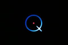 #40 - Q (Richard Forward) Tags: sky q recording satellite tv letter