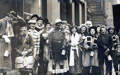 Image titled Student Rag Week  1947