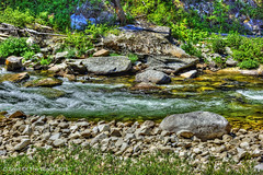 East Fork Of The South Fork (jimgspokane) Tags: salmonriver eastforkofthesouthforkofthesalmonriver idahostate rivers camping forests trees